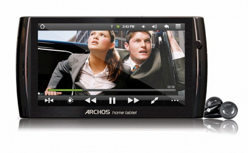 Archos 7c Home Tablet